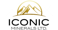 Iconic Minerals Ltd.